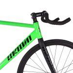Unknown Bikes Fixed Gear Bike PS1 – Green-7471