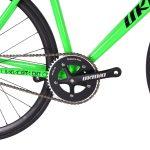 Unknown Bikes Fixed Gear Bike PS1 – Green-7473