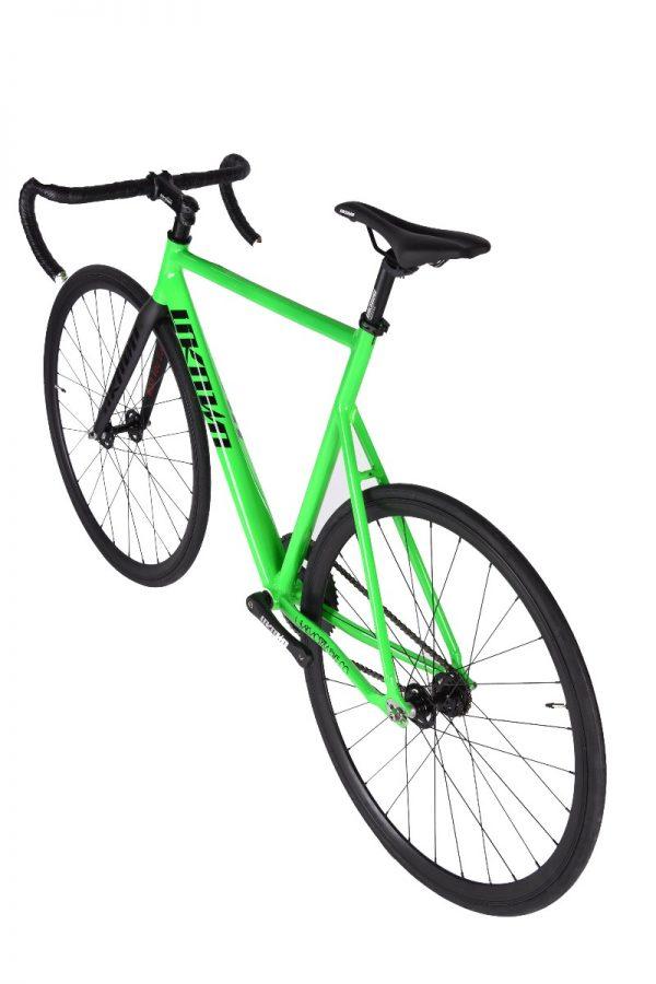Unknown Bikes Fixed Gear Bike PS1 - Green-7475