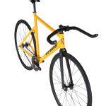 Unknown Bikes Fixed Gear Bike PS1 – Yellow-7462