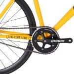 Unknown Bikes Fixed Gear Bike PS1 – Yellow-7463
