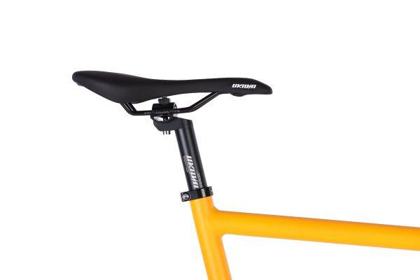 Unknown Bikes Fixed Gear Bike PS1 - Yellow-7464