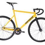 Unknown Bikes Fixed Gear Bike PS1 – Yellow-7467