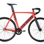Unknown Bikes Fixed Gear Bike Singularity – Red-0