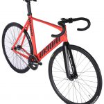 Unknown Bikes Fixed Gear Bike Singularity – Red-7481