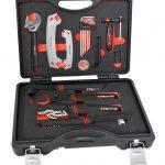 Trivio Tool Box Pro 14 Parts-0