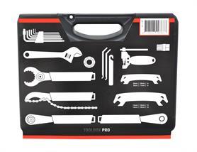 Trivio Tool Box Pro 14 Parts-7396