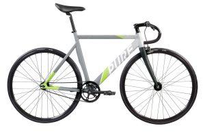 Pure Fix Fixed Gear Track Bike Keirin - Cyril-0