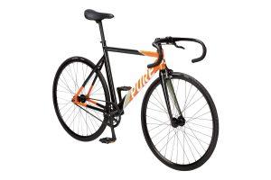 Pure Fix Fixed Gear Track Bike Keirin - Detraux-7742