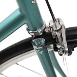 BLB City Classic Fixie & Single-speed Bike – Green-7984