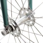 BLB City Classic Fixie & Single-speed Bike – Green-7987