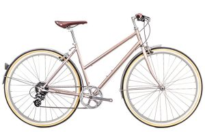 6KU Odessa City Bike - Pershing Gold-0
