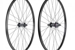 Bombtrack Arise Wheelset-0