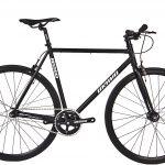 Unknown Bikes Fixed Gear Bike SC-1 Black -0