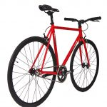 Unknown Bikes Fixed Gear Bike SC-1 – Red -7950