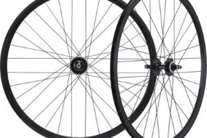 Miche X-Press Wheelset-0