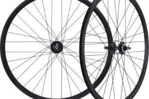 Miche X-Press Wheelset-0