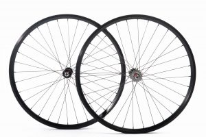 Quella Bikes 25MM Lightweight Wheelset-0