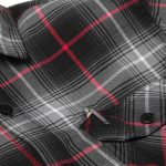 Chrome Industries Woven Strech Workshirt-8341