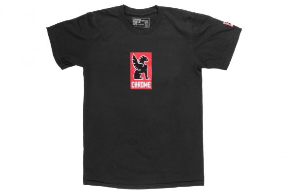 Chrome Industries Lock Up Tshirt-0
