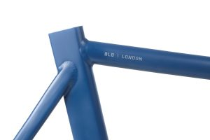 BLB La Piovra ATK Frameset -Satin Oxford Blue-11360
