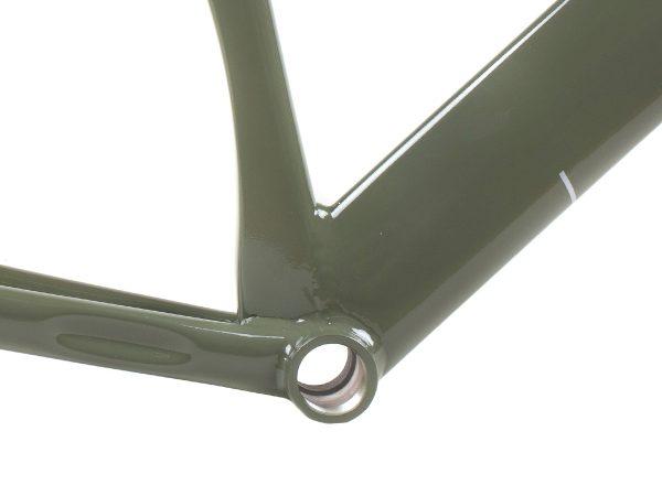 BLB La Piovra ATK Frameset - Gloss Army Green-11350