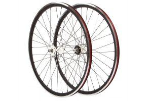 Pure Fix 700C 30mm Machined Pro Wheelset-0