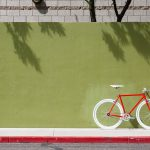 State Bicycle Co. Fixed Gear Bicycle Hanzo Core-Line -11227