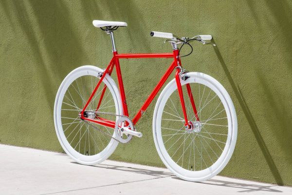 State Bicycle Co. Fixed Gear Bicycle Hanzo Core-Line -11231