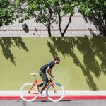 State Bicycle Co. Fixed Gear Bicycle Hanzo Core-Line -11232