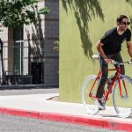 State Bicycle Co. Fixed Gear Bicycle Hanzo Core-Line -11233