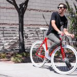 State Bicycle Co. Fixed Gear Bicycle Hanzo Core-Line -11235