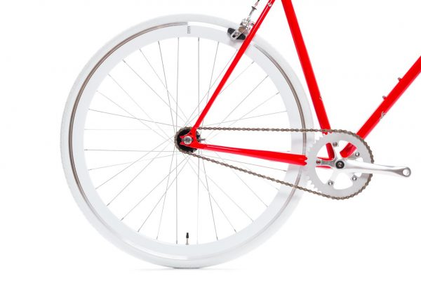 State Bicycle Co. Fixed Gear Bicycle Hanzo Core-Line -11222