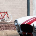 State Bicycle Co. Fixed Gear Bicycle Hanzo Core-Line -11226