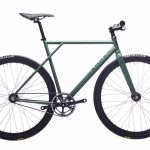 Poloandbike Fixed Gear Bicycle CMNDR 2018 CA1 – Green-0