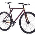 Poloandbike Fixed Gear Bicycle CMNDR 2018 CP3 – Purple-11366