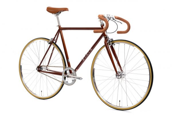 State Bicycle Fixed Gear / Single speed 4130 Sokol